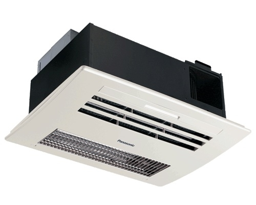 FV40BF2HW - Panasonic Thermo Ventilator