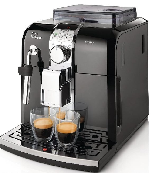 HD8833 - Philips Coffee Maker