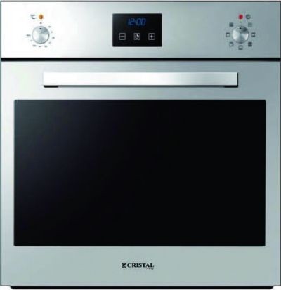 LIGHT - Cristal Electric Oven