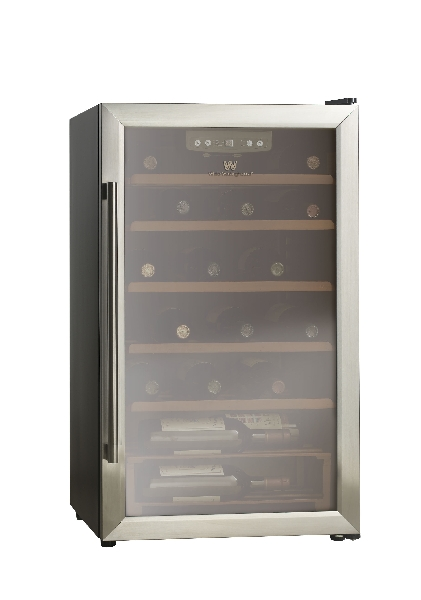 WC42EX - White-Westinghouse Wine Cooler