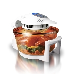 CKY688F - German Pool Multi-Purpose Halogen Cooking Pot