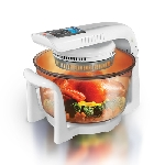 CKY788 - German Pool Multi-Purpose Halogen Cooking Pot