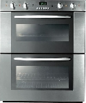 SQUARE - Cristal Electric Oven