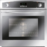 WAVE - Cristal Electric Oven